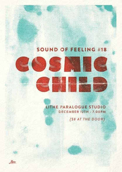 Cosmic Child (Lithe Paralogue)