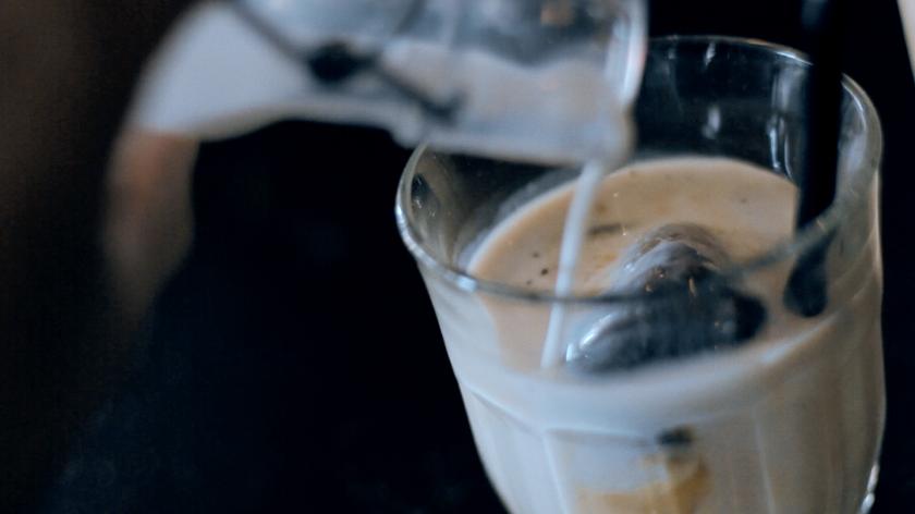 Espresso with Milk 2