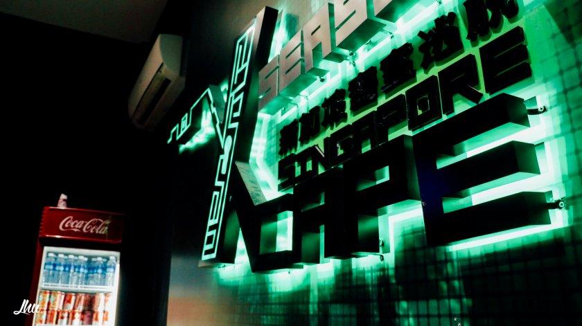 Xcape Lobby Logo