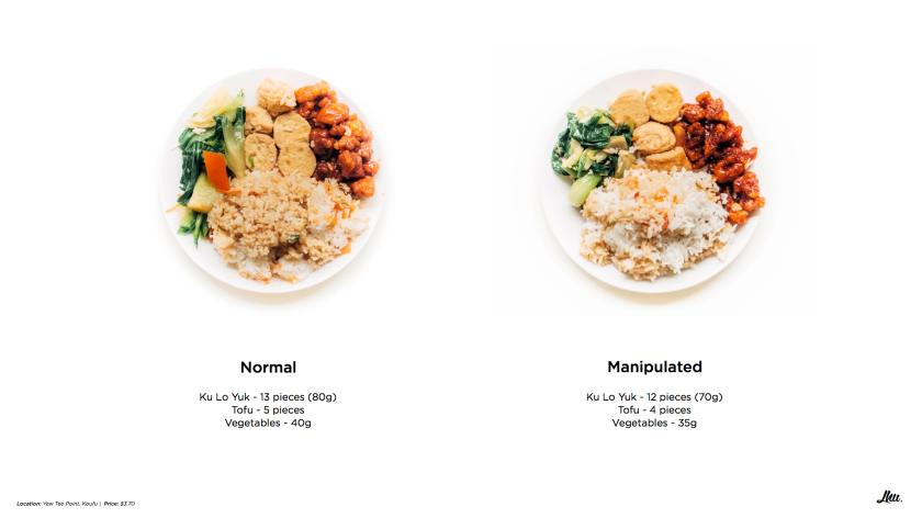 Yew Tee Point Koufu Economical Rice Myth