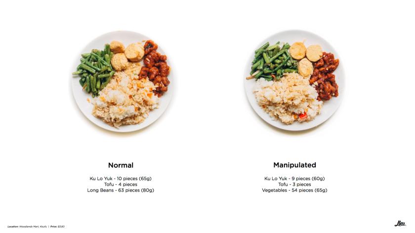 Woodlands Mart Koufu Economical Rice Myth